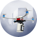 Drones and UAV security